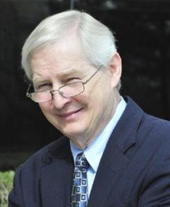 Richard E.Augspurger